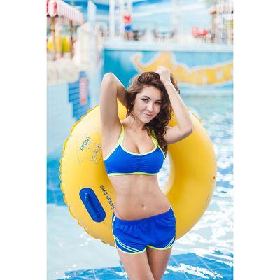 Шорты спортивные ONLITOP Summer dark blue р-р S/М
