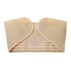 Бандаж универсальный, дородовой и послеродовой, цвет бежевый, размер XL