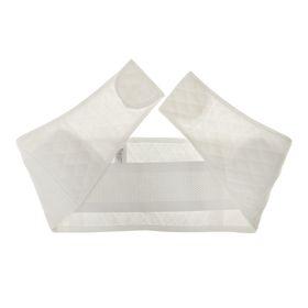 Бандаж универсальный, дородовой и послеродовой, цвет белый, размер XL Ош
