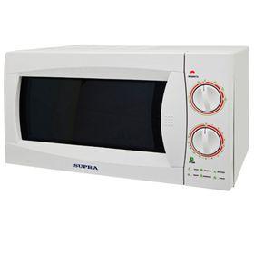 Микроволновая печь Supra MWS-1806MW, 18 л, 700 Вт. белый