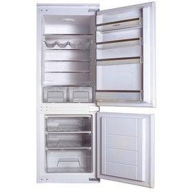 Холодильник Hansa BK 315.3, класс А+, встраиваемый, 260 л, 1930 Вт, белый