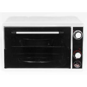 """Мини-печь  """"Чудо Пекарь"""" ЭДБ-0122, объем 39 л, белый"""