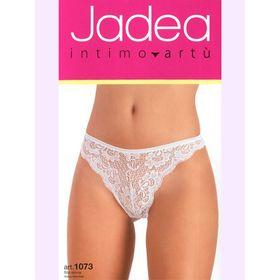 Трусы женские JADEA 1073 slip цвет bianco, размер 3