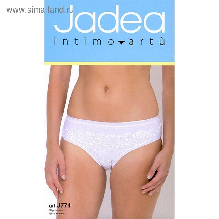 Трусы женские JADEA J774 slip цвет nero, размер 4