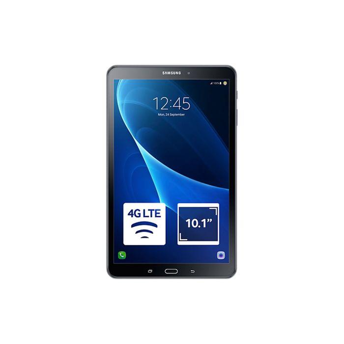 "Планшет Samsung T585 Tab А  10,1"" LTE , черный"