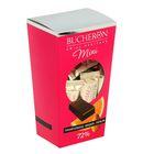 "Шоколад ""Bucheron Mini"" горький с миндалем и апельсином 171 гр"