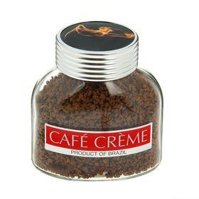 """Кофе """"Cafe Creme"""" 90 г"""