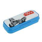 Пенал пластиковый футляр 90х217х43 мм Disney/Lucas Звездные войны