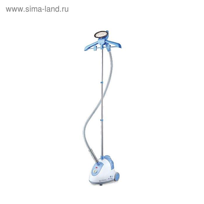 Отпариватель Centek CT-2371, 2000 Вт, голубой