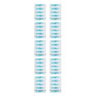 Набор одноразовых наконечников Round Professional Tip 9 (Blue Sea) 50шт., 5см