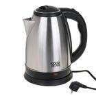 Чайник электрический GOODHELPER KS-18B01, 1.8 л, 1500 Вт, нержавеющая сталь