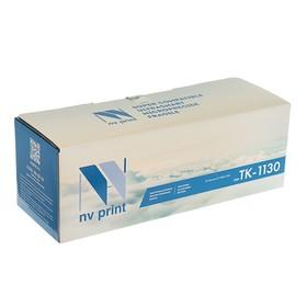 Картридж NVP совместимый Kyocera TK-1130 для FS-1030MFP/DP/1130MFP/ECOSYS M2030dn PN/M2030dn/M2530dn Ош
