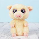 """Мягкая игрушка """"Поросенок Piggley"""" 15 см"""