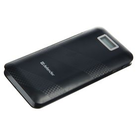 Внешний аккумулятор DEFENDER Lavita 20000, 2USB, 20000 mAh, 2.1 A+1 A