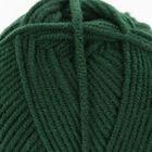 Тёмно-зелёный