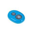 """Bluetooth пульт для селфи Human Friends, Fun Time """"Selfer"""", голубой"""