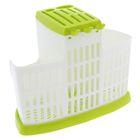 Органайзер для кухни, цвет зеленый