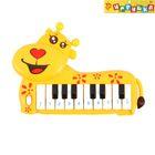 """Пианино """"Жирафик"""", звуковые эффекты"""