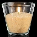 Свечной песок шампань 0,1кг