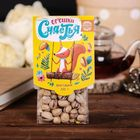 Сухофрукты и орехи