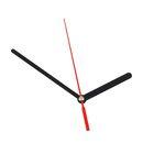 Комплект из 3-х стрелок для часов черные 62/95 (1023) (фасовка 100 наборов)
