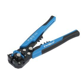 Клещи для автоматической зачистки кабеля Hardax, снятия изоляции