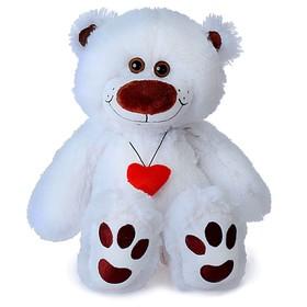 """Мягкая игрушка """"Медведь"""" 55 см, МИКС"""
