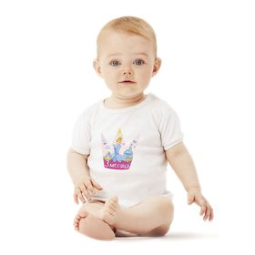"""Наклейки для фотографирования (12 шт.) и карта достижений """"Малышка"""", Принцессы"""