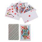 Карты игральные бумажные 54шт, Классика. Король, 57х88мм
