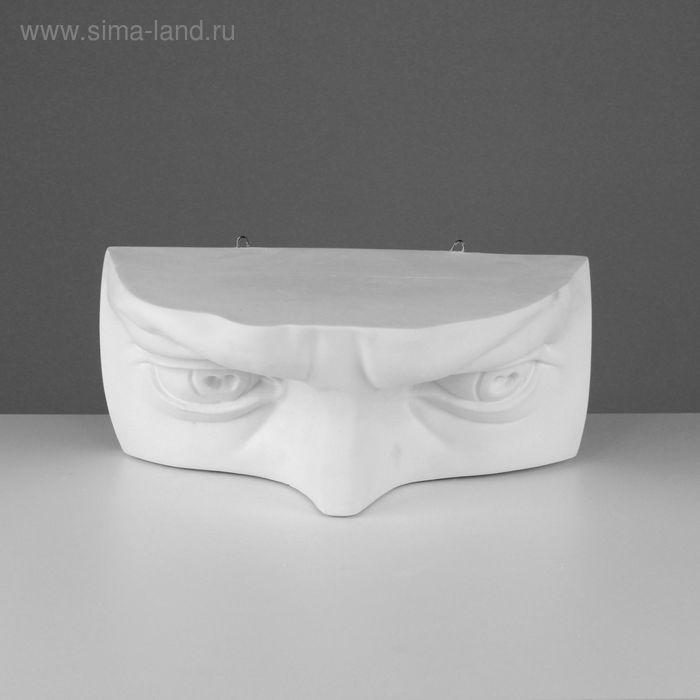 Гипсовая фигура Глаза Давида 22*45*18 см 20-206
