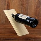 Подставка под бутылку «Балансирующая», 28 × 11 см