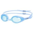 Очки для плавания Vanish, цвет голубой