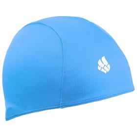 Шапочка для плавания POLY, Blue M0526 01 0 04W Ош