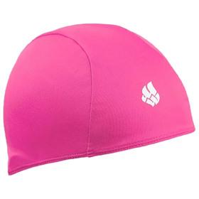 Шапочка для плавания POLY, Pink M0526 01 0 11W Ош