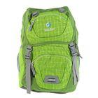 Рюкзак молодежный эргономичная спинка Deuter 43*24*19 Junior, зелёный 36029-2012