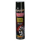 Чернитель-полироль шин CityUP CA-815, 600 мл