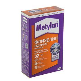 Клей Metylan флизелин экспресс премиум, 285 г
