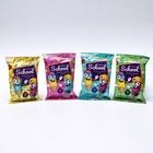 Салфетки влажные «Salfeti» Schoo для школьников, 10 шт