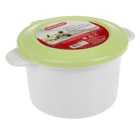 Емкость 2 л для СВЧ-печи и холодильника Ош