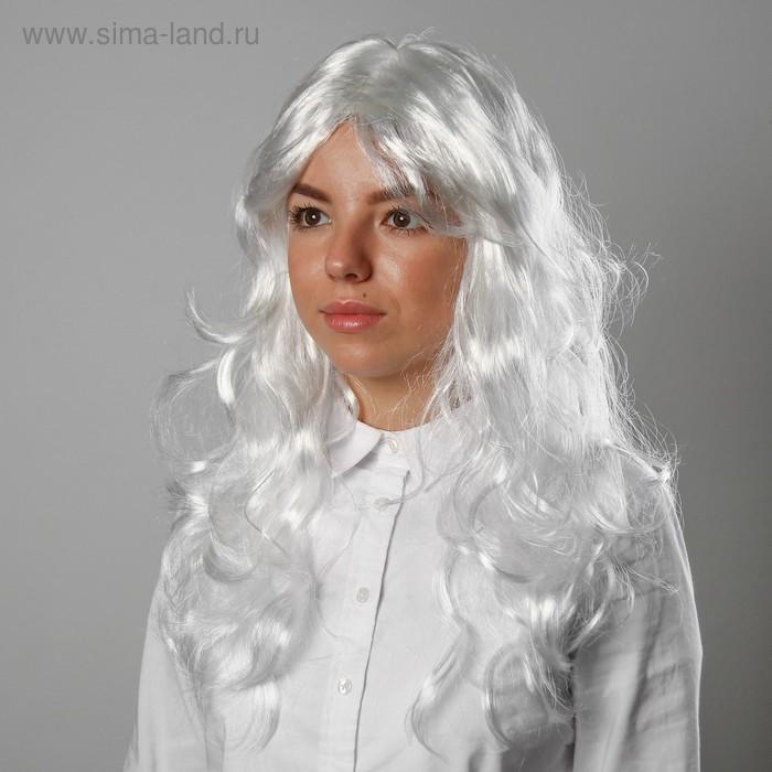 """Карнавальный парик """"Мадонна"""", 120 г"""
