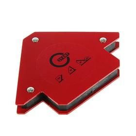 Магнитный держатель, для сварки для 3-х углов