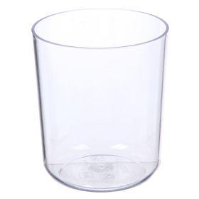 Стакан 'Eco', прозрачный Ош
