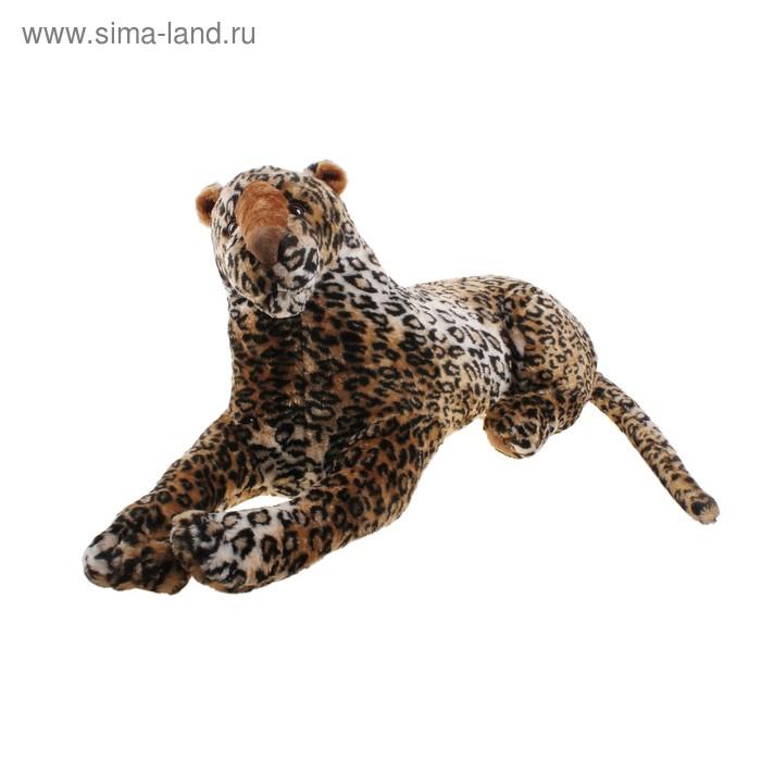 Мягкая игрушка «Леопард»