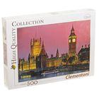 "Пазл ""Лондон. Вид на Вестминстерский дворец"", 500 элементов"