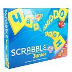 Настольная игра Scrabble. Скрэббл Джуниор детский Y9736