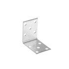 Уголок крепежный равносторонний TUNDRA krep, 40х40х30х2 мм