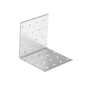 Уголок крепежный равносторонний TUNDRA krep, 80х80х80х2 мм