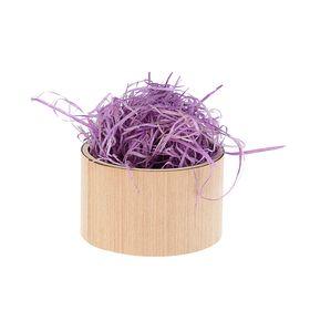 Наполнитель древесный, фиолетовый, 50 г Ош