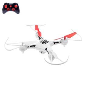 Квадрокоптер VRRodeo CX-29W, камера 0,3 Mpx, передача изображения на смартфон, Wi-Fi, очки VR Ош