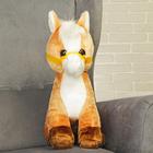 """Мягкая игрушка """"Конь Алешка"""" 40 см"""